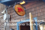Maine Best Lobster House