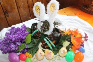 Easter Sunday Dinner Specials in Maine