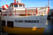 Maine Sightseeing cruise on Casco Bay