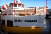 Maine Sightseeing cruise on Casco Bay