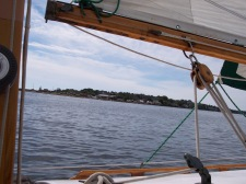 Sailing on the Tavake 064