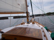 Sailing on the Tavake 074