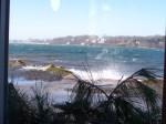 An Island Storm