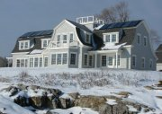 Oceanside Builders located in Harpswell Maine